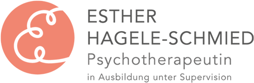 Esther Hagele-Schmied Logo